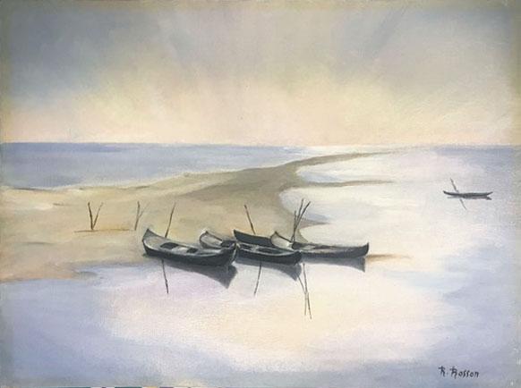 Rita Rosson – Laguna