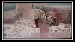 Evelina Marinangeli – Il ghiaccio rosa