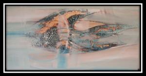 Evelina Marinangeli – Il pesce  extraterrestre
