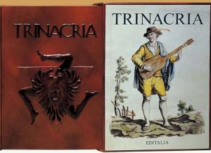 Trinacria – Editalia