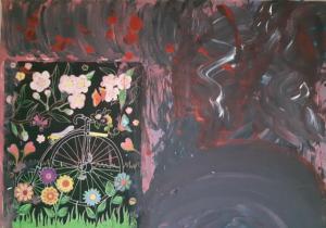 Federica Rossi – Biciclettando