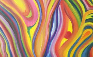 Salvatore Giordano – Multicolore