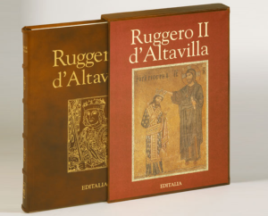 Ruggero II d'Altavilla – Editalia