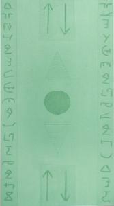 Luigi Cei – Antiche forme e nuovi segnali 1102
