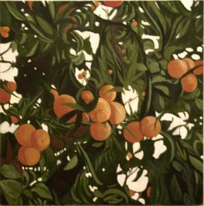 Bianca De Maio – Giardino di Sorrento