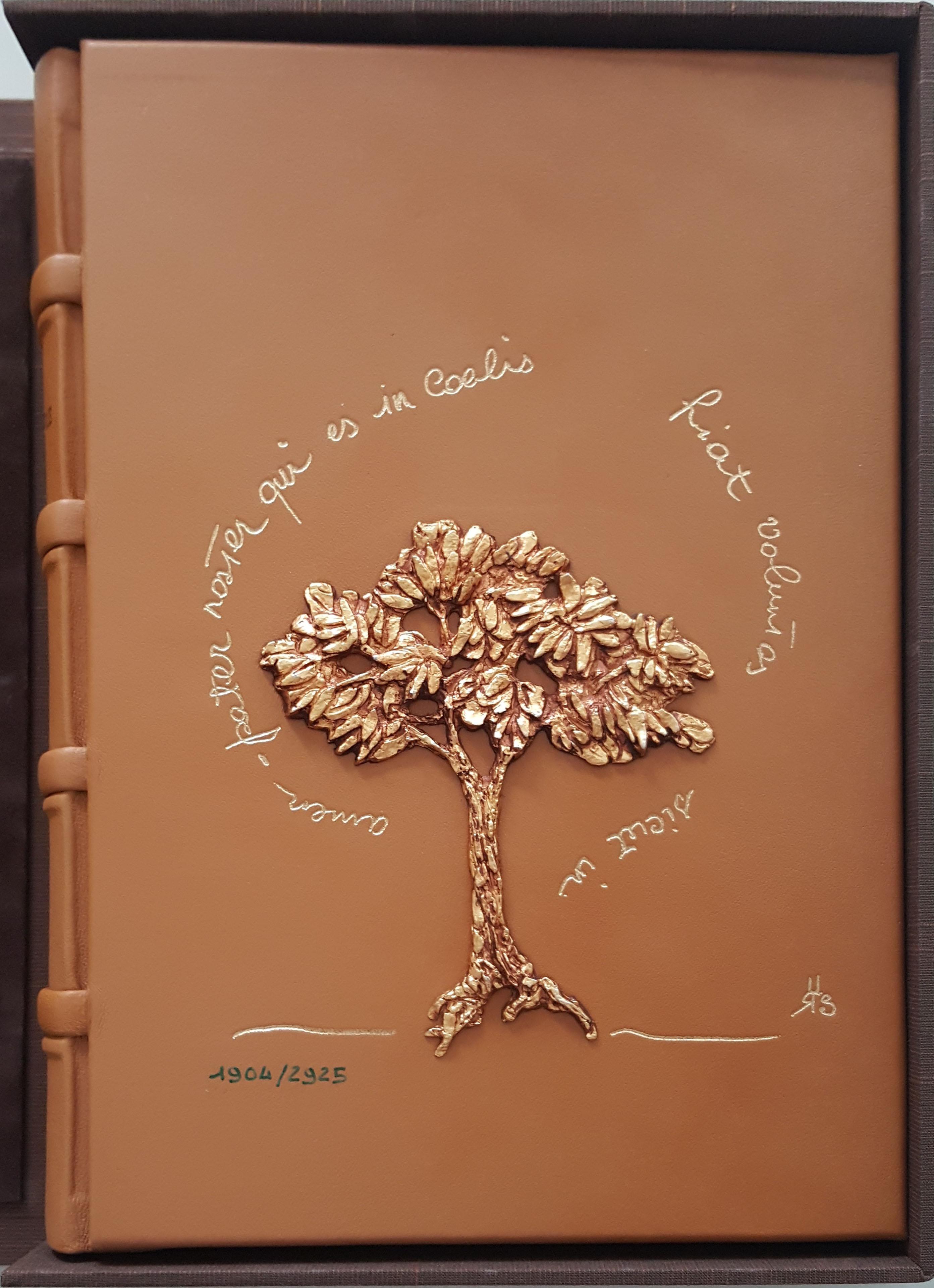 Libro d'ore – Ugo Riva Art'è
