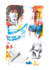 Angelo Liberati – Rembrandt_Antonioni