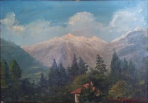 Cesare Galli – Alture Merano