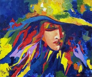 Erika Mallardi – Il cappello