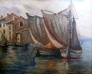 Cesare Galli – Marina