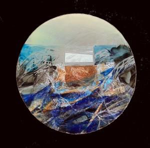 Franco Margari – L'orizzonte a volte illumina