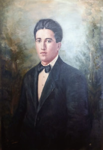B. Atina – Ritratto di gentiluomo