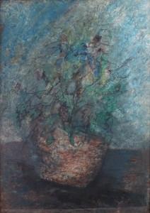 Antonio Manzoni  – Il vaso
