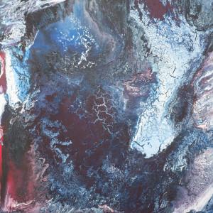 Patrizia Pacini – Anima nello spazio