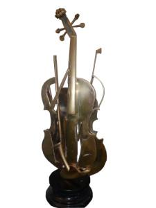 Pierre Fernandez Arman – Violino