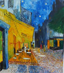 Paolo Costagli – Copia Caffè di notte
