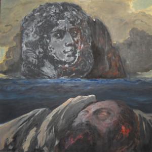 Paolo Baratella – Davide e Golia