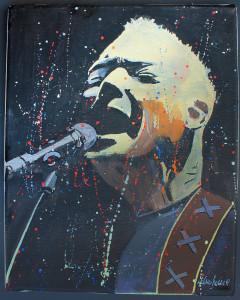 Fabio Leone – David Gilmour