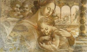 Elvio Marchionni – Maternità