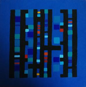 Davide Barbanera – Partiture celesti