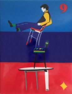 Marco Lodola – Capo giro