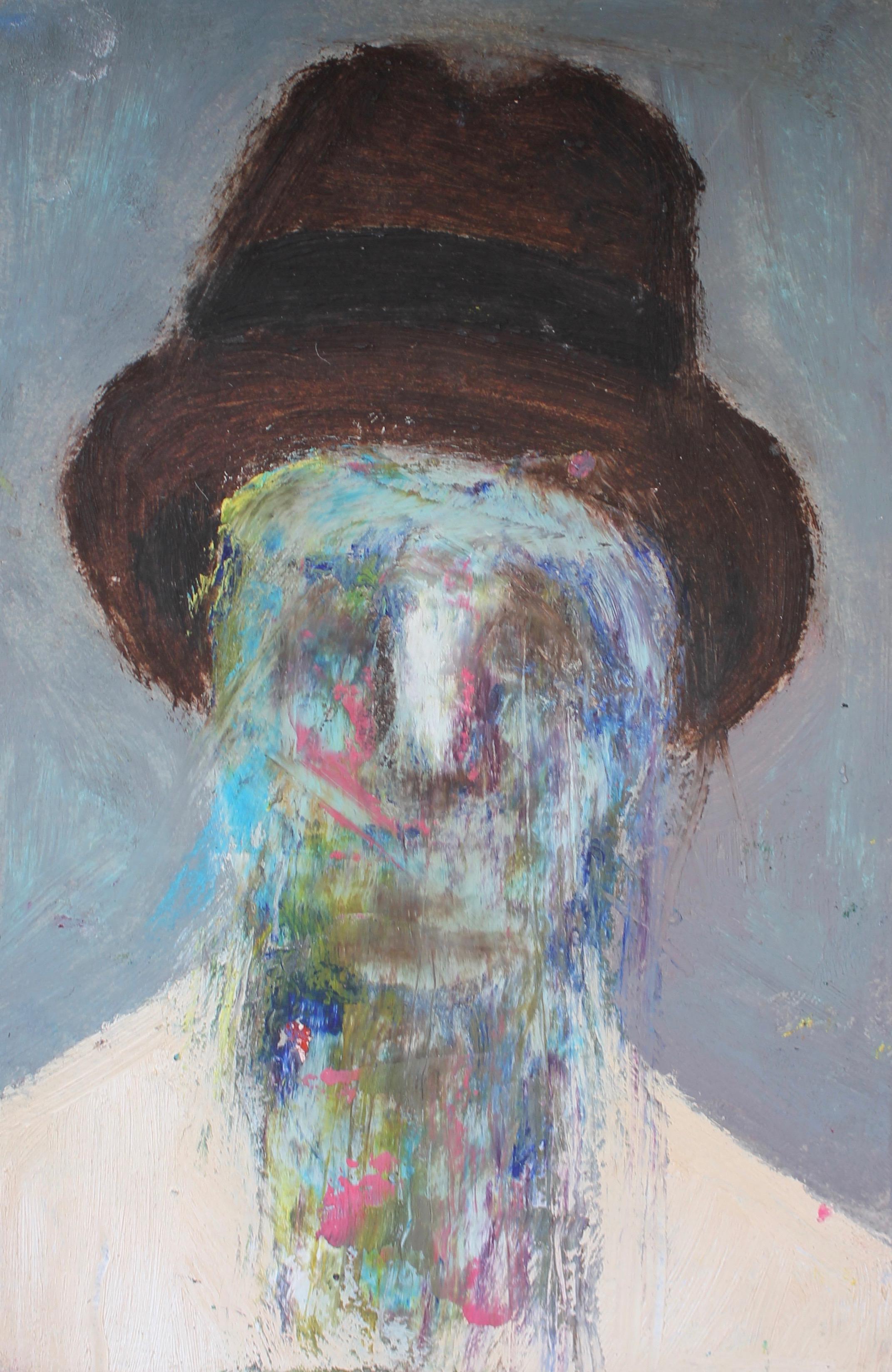 Valeri Sesilya Maden – YÜZ – Joseph Beuys