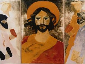 Salvatore Fiume – Il Cristo che sorride
