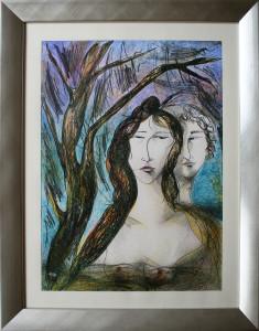 Antonio Nocera – L'albero del bene e del male