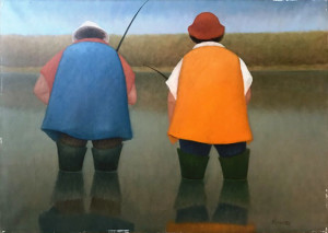 Roberto Masi – Pescatori