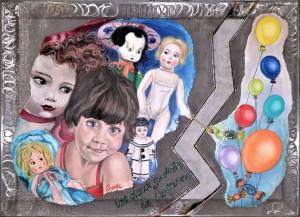 Colette – Le doux souvenirs de l'enfance