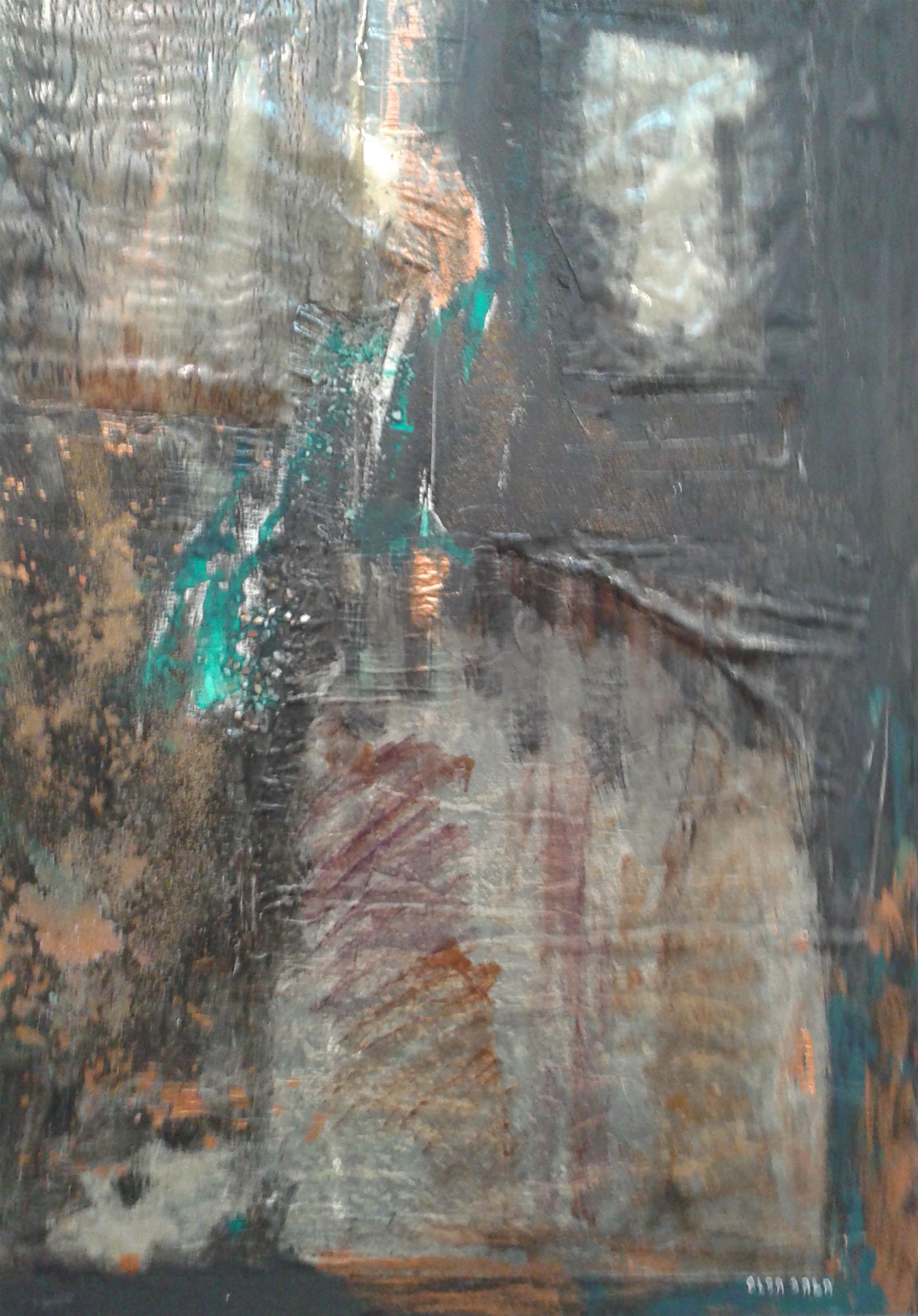 Olga Sala – Smeraldo