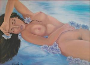 Silvana Curci – Thaiti