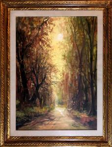 Pierangelo Piazzo – Verso il sole