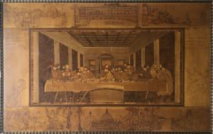 Paolo Vergu – Ultima cena