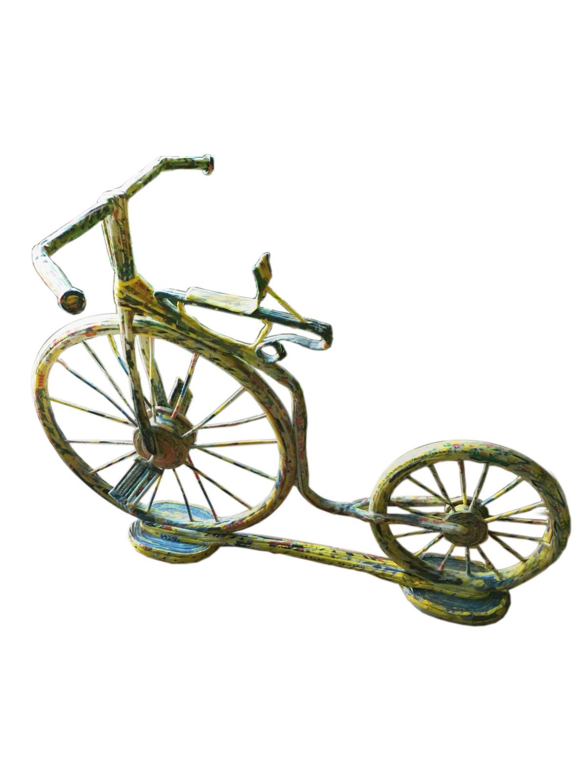Giuseppina Incani – Bicicletta