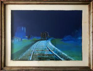 Vladimiro Zuin – Treno