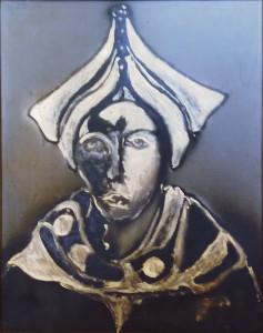 Giovanni D'Aquino – Il pagliaccio