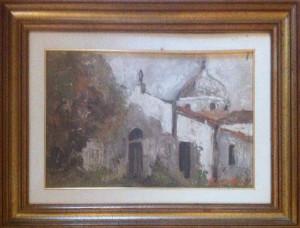 Gianvittorio – Chiesa di campagna