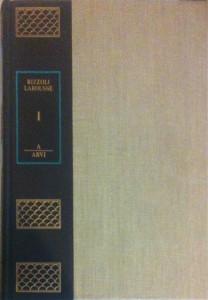 Enciclopedia Universale Rizzoli Larousse – Rizzoli Editore
