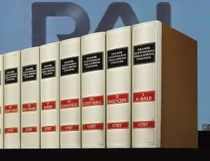 Grande dizionario della lingua italiana – Utet