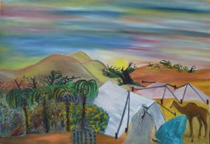 Giorgio Donabello – Beduini