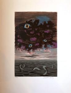 Roger Chapelain-Midy – Senza titolo
