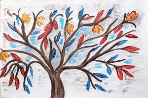 Luisa Grillo – Sogno d'autunno