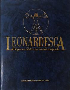 Leonardesca – Edizioni Morgana