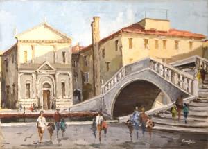 Quagliati – Venezia