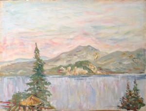 Cesare Andreoni – Lago Maggiore