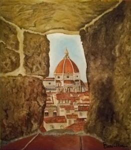 Veronica Brandi – Firenze