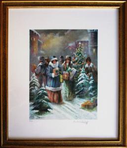 Sasha Lohno Orloff – Natale