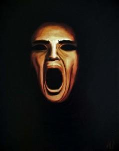Marco Crispano – L'urlo