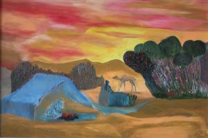 Giorgio Donabello – Oasi nel deserto